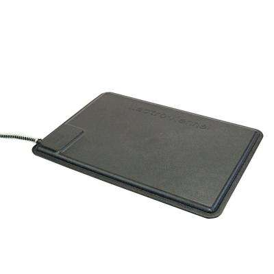 Lectro-Kennel Original Large Black Heated Dog Pad