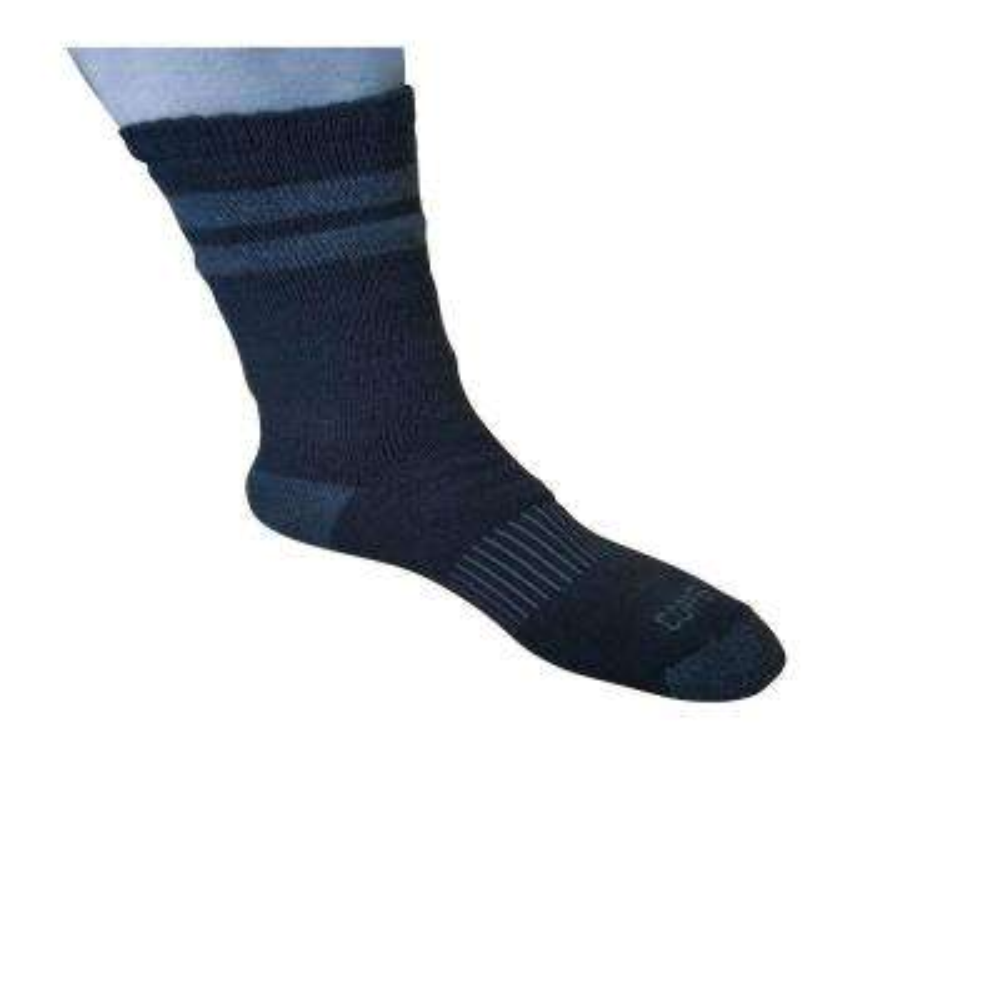 Thermal Work Socks Black (2-Pack)