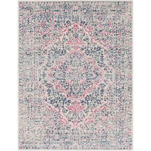 Demeter Ivory 8 Ft X 10 Indoor Area Rug