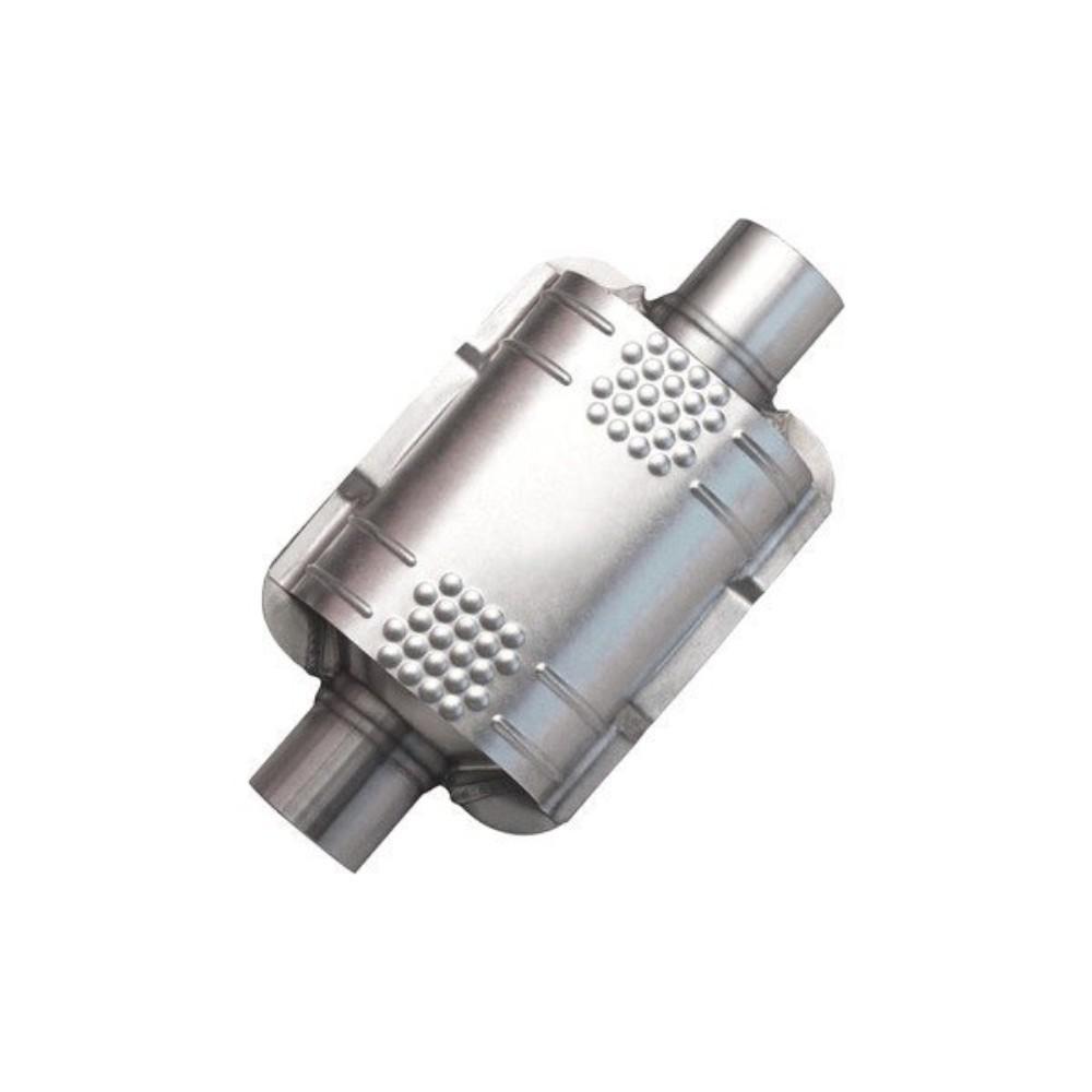 Universal Catalytic Converter - Front