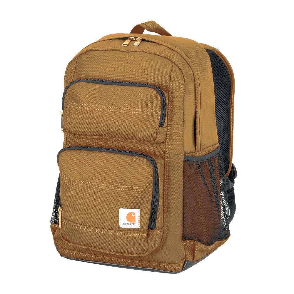 12 in. Brown Legacy Standard Work Pack