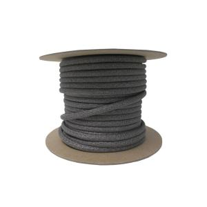 Rutland 75 ft. x 5/16 in/ Griddle Gasklet Spool ( Wire Jacket) by Rutland