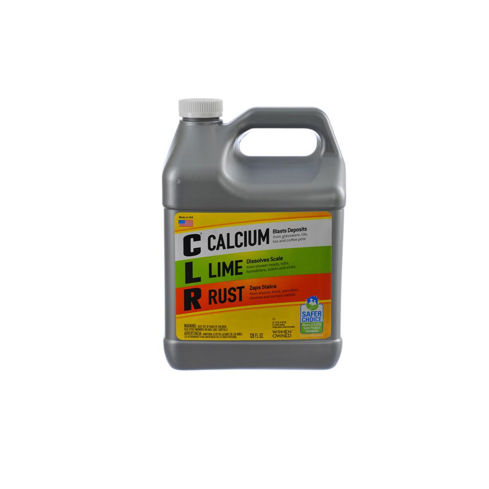 Calcium Lime And Rust Remover Cl4 P