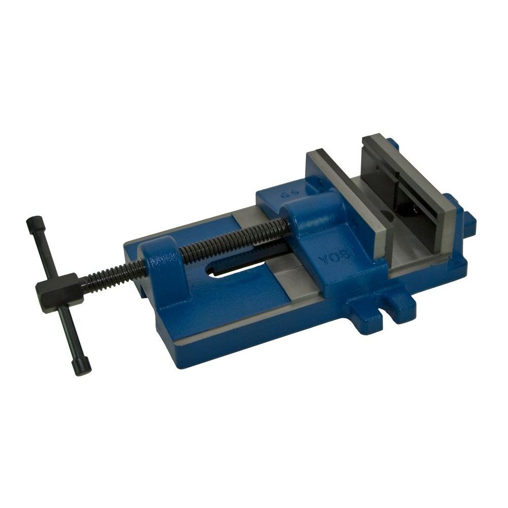 Yost 6 in. Heavy-Duty Drill Press Vise