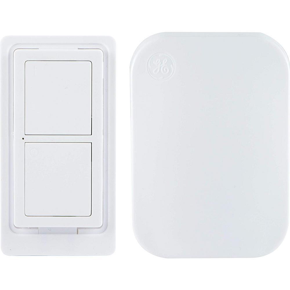 MySelectSmart Wireless Remote Lighting Control