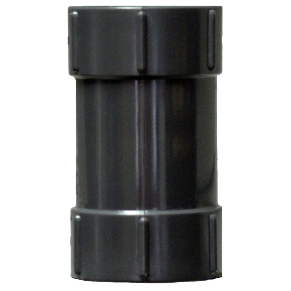 1-1/4 in. Plastic Check Valve