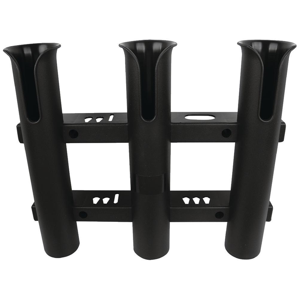 Polyurethane 3 Rod Rack
