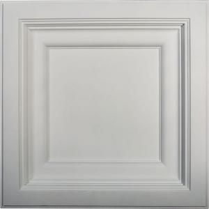 how to install large ceiling medallions   Ekena Millwork 2-7/8 in. x 24 in. x 24 in. Polyurethane ...