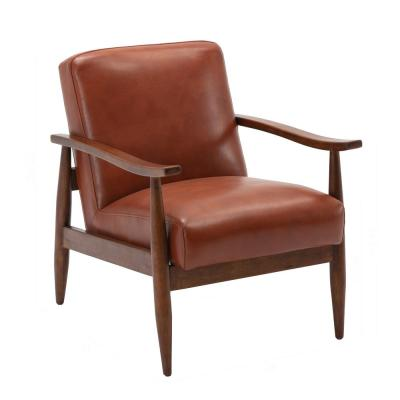 Mid Century Modern Chairs Living Room Furniture The Home Depot