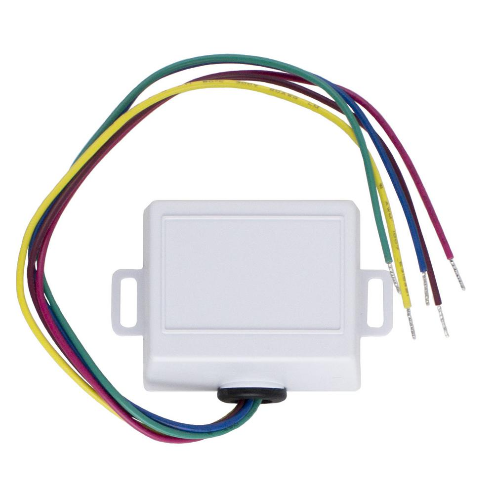 Emerson Thermostat Common Wire Kit for Sensi Wi-Fi Thermostats-SA11 ...