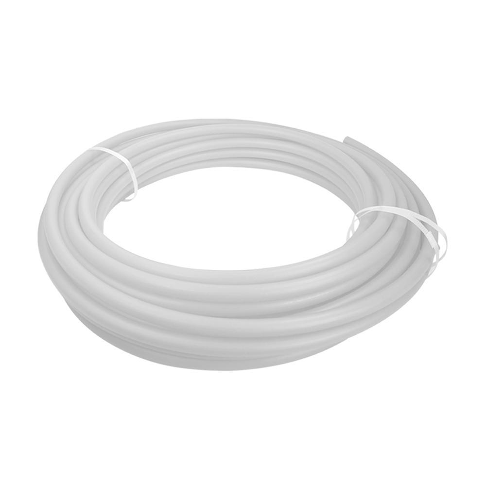 3/4 in. x 300 ft. PEX Tubing Potable Water Pipe - White