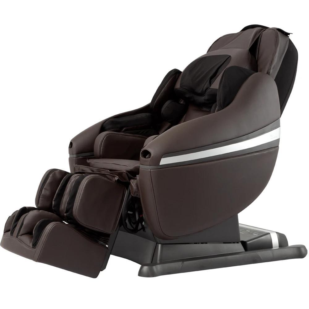 Inada Dreamwave Brown Series Reclining Massage Chair