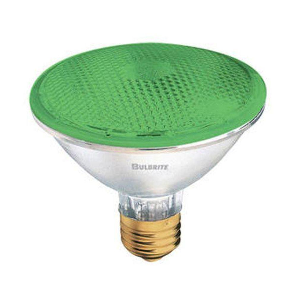 Bulbrite 75-Watt Halogen PAR30 Light Bulb (5-Pack)