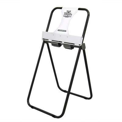 16 in. x 9.26 in. Jumbo Roll Floor Stand Dispenser