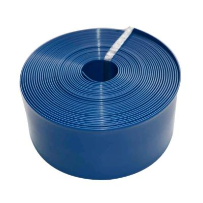 1-1/2 in. I.D. x 25 ft. Polyethylene Discharge Hose