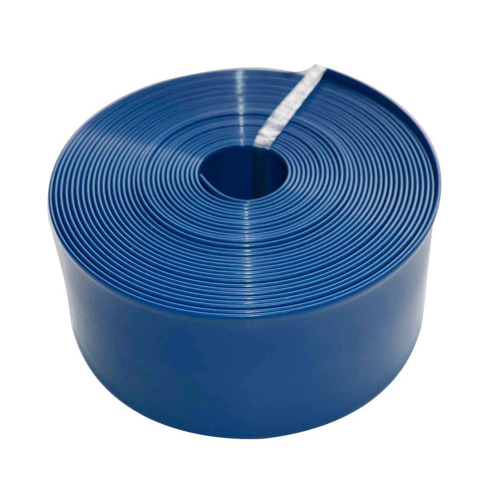 1-1/2 in. I.D. x 25 ft. Polyethylene Discharge Hose