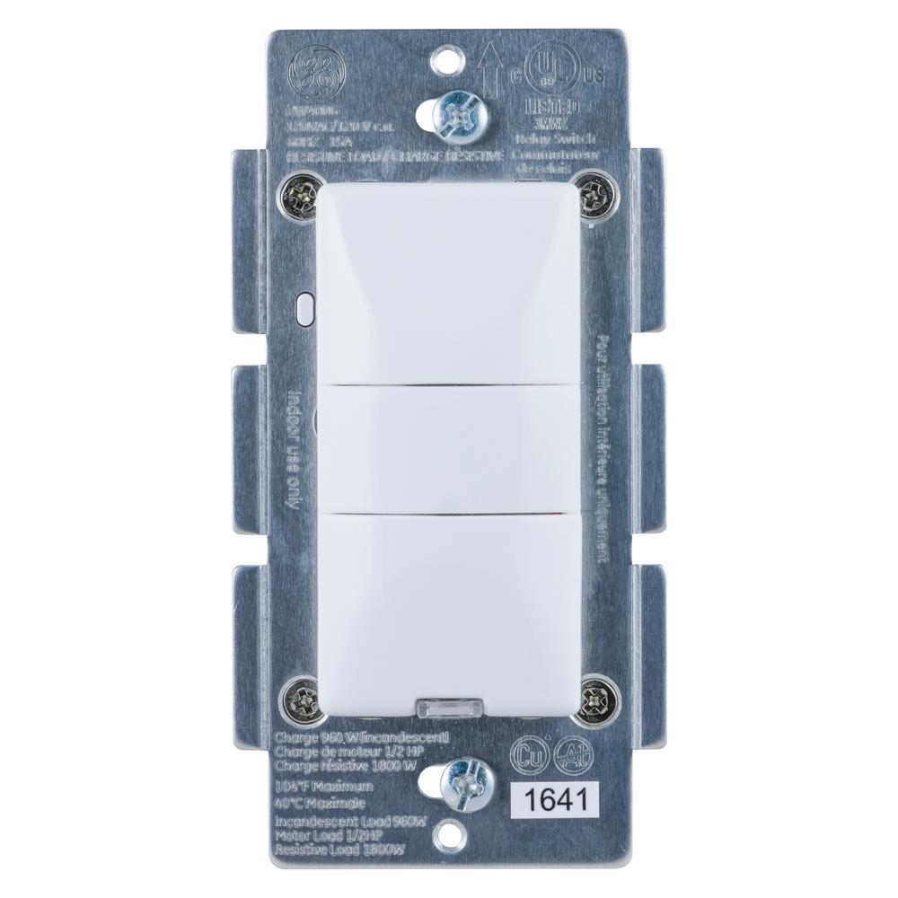 ge z wave light switch manual