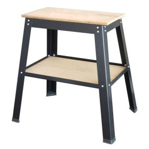 HTC Products Tool Table for Power Bench Top Tools by