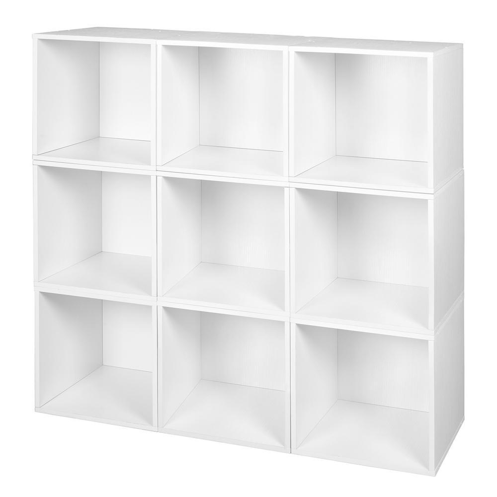 Wood - Cube Storage & Accessories - Storage & Organization - The