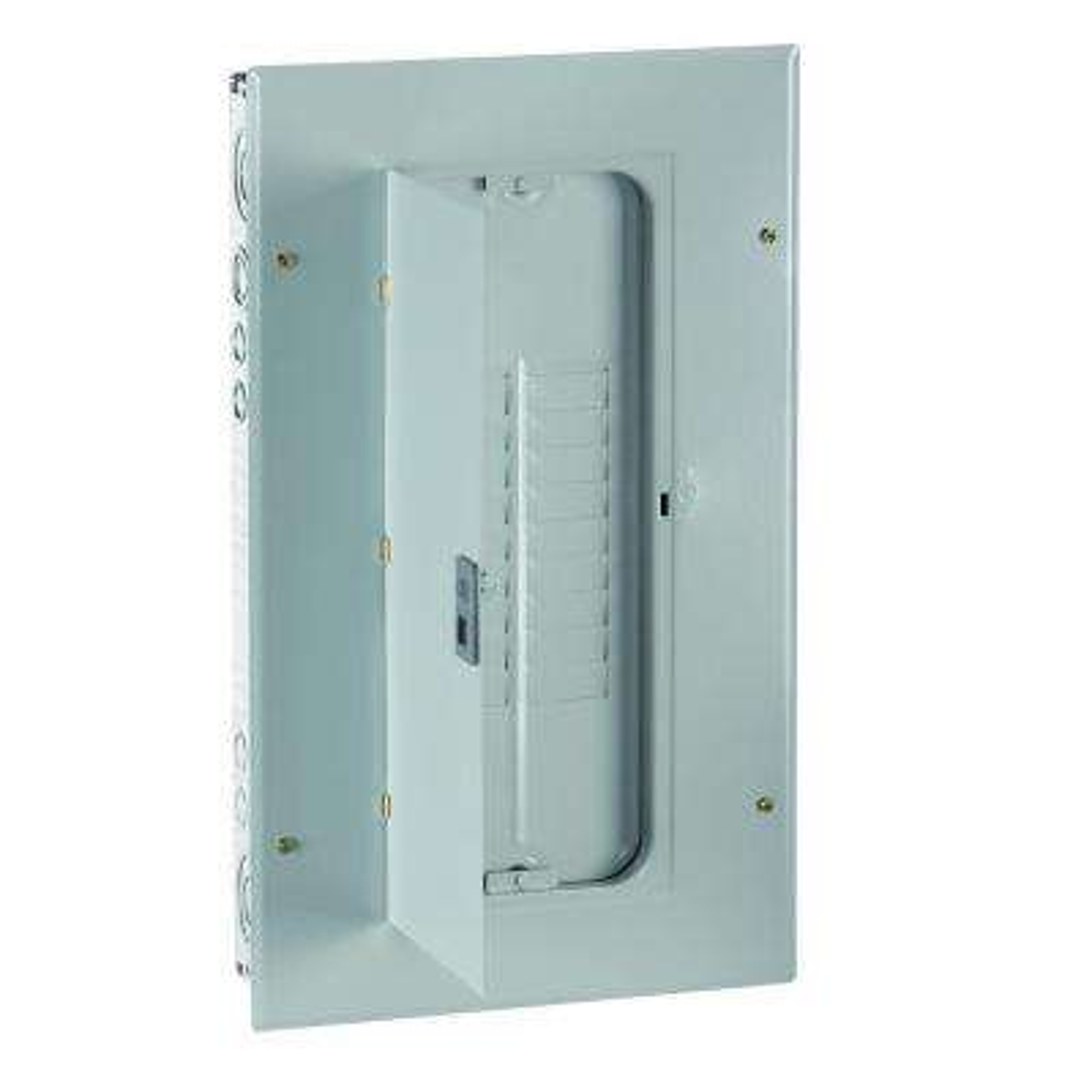 PowerMark Gold 150 Amp 18-Space 18-Circuit 3-Phase Indoor Main Lug Circuit Breaker Panel