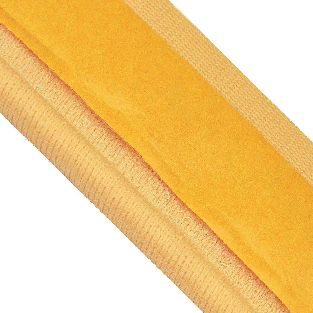 Bond Products Regular Carpet Binding in Mustard