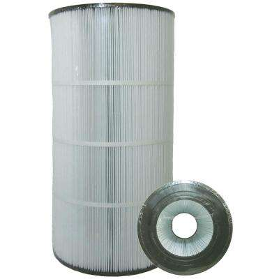 9000 Series 9-15/16 in. Dia x 19-7/8 in. 100 sq. ft. Replacement Filter Cartridge
