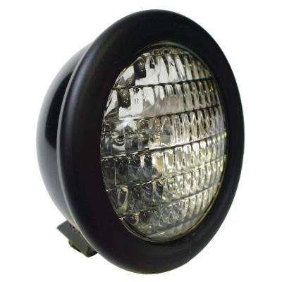 Round 12-Volt PAR 36 Work Light