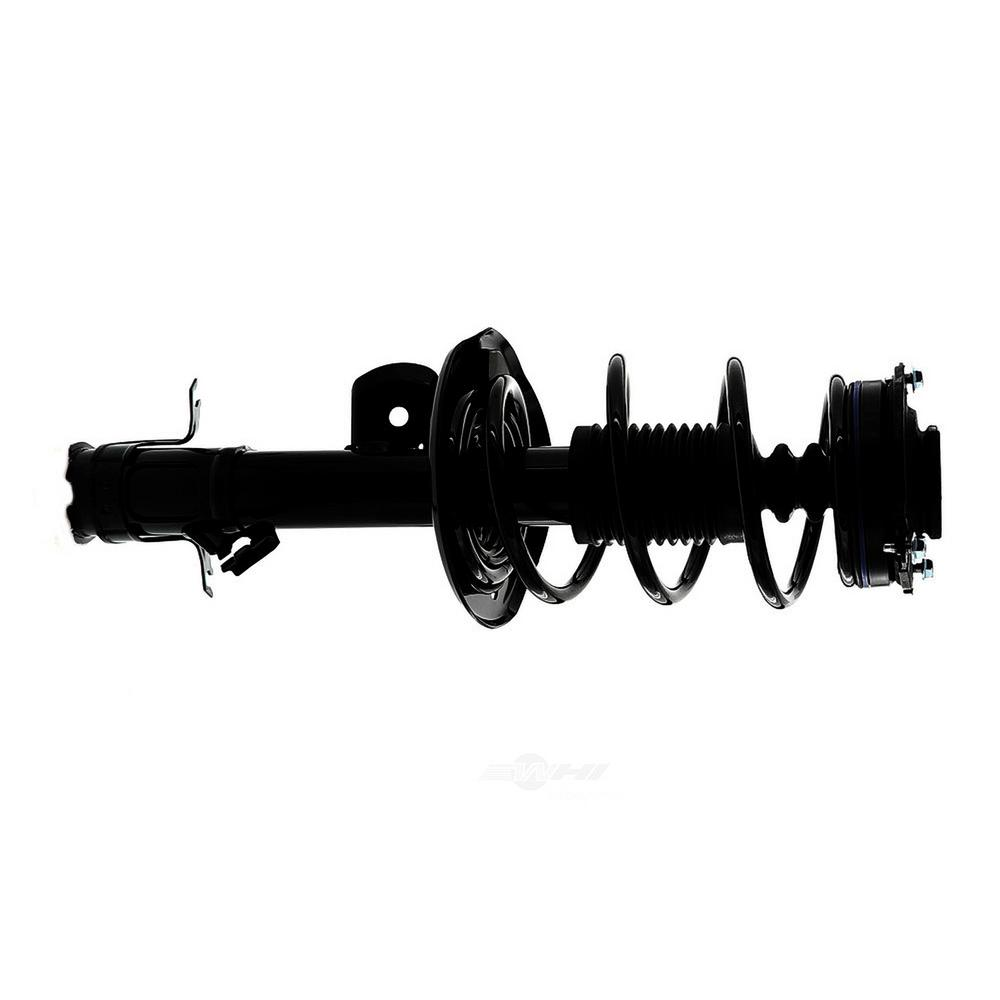 Kyb Suspension Strut And Coil Spring Assembly 2014 2016