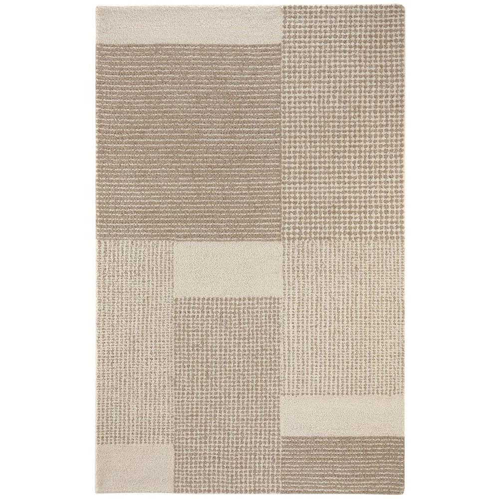 Britt Natural 5 ft. x 8 ft. Area Rug