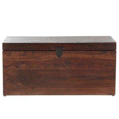 home decorators collection - entryway benches & trunks - entryway