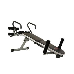 Weider Ultimate Body Works Bench-WEBE15911 - The Home Depot