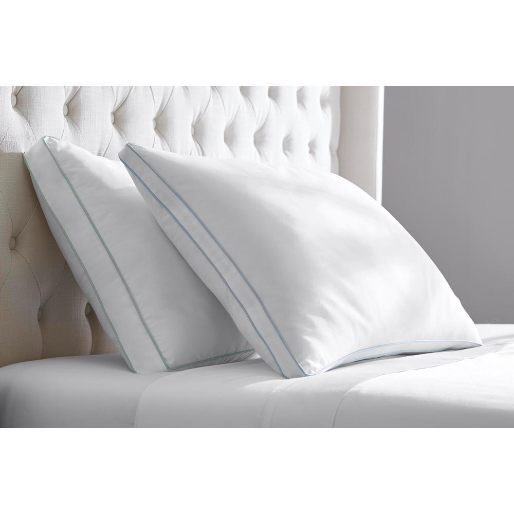 Medium/Firm Down Alternative King Pillow