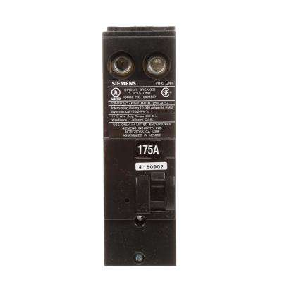 175 Amp Double-Pole Circuit Breaker Type QN