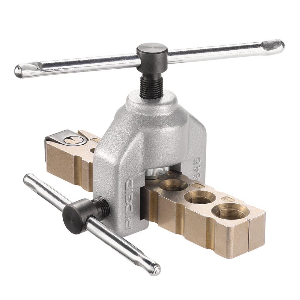 Model 345 Flaring Tool, Screw Type