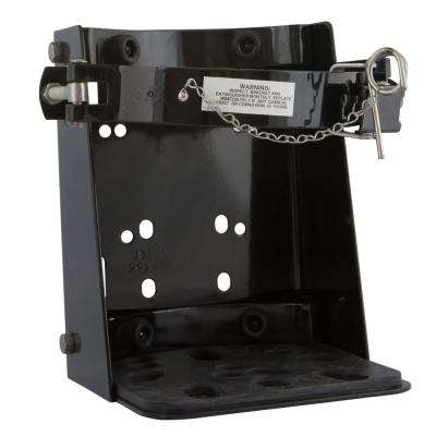20 lb. Fire Extinguisher Vehicle Bracket