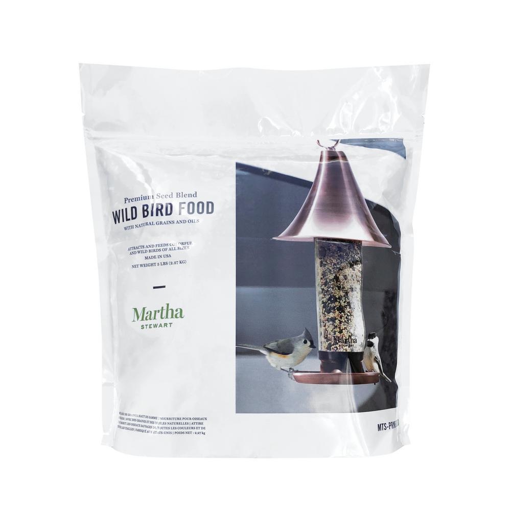 Premium 5 lbs. Bird Seed