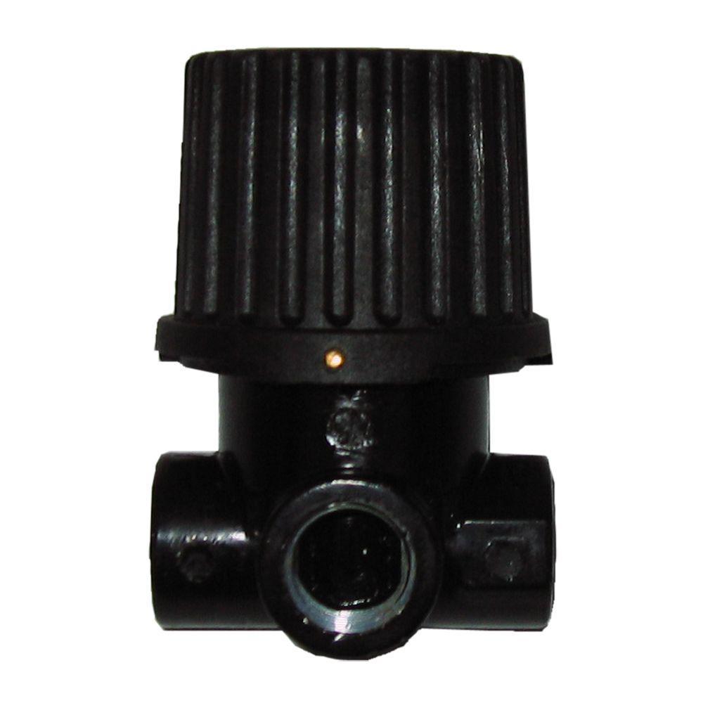Air Pressure Regulators - Air Compressor Parts & Accessories - The ...