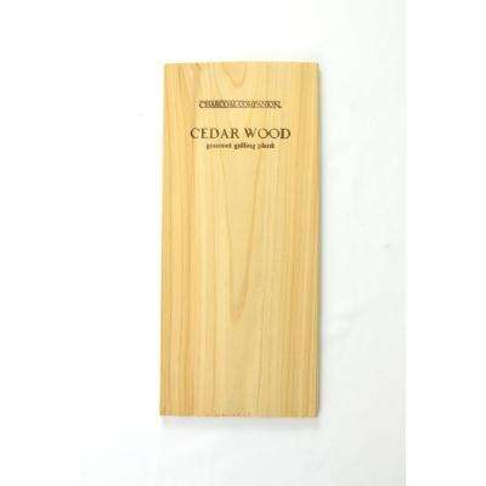 Cedar Wood Grilling Plank