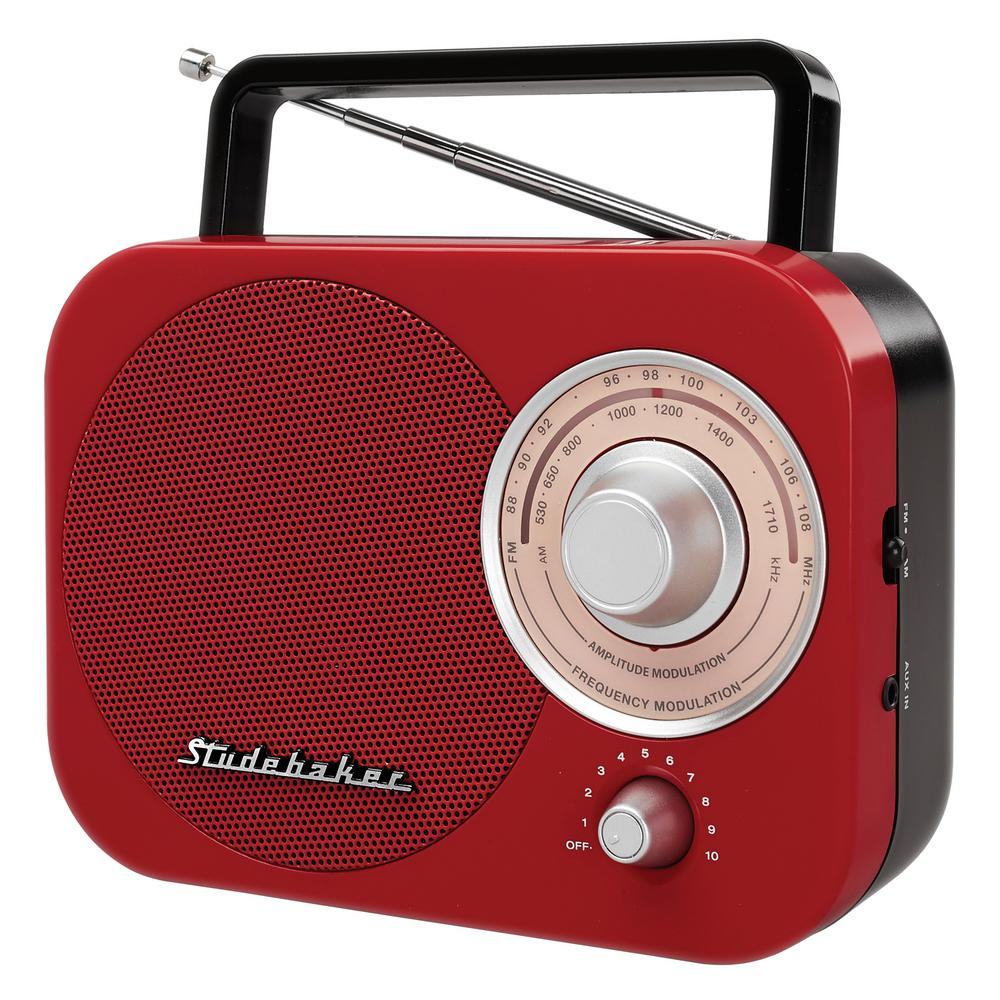 Sangean Am Fm Lw Sw World Band Synthesized Receiver Radio Ats 909xbk Portable In Red