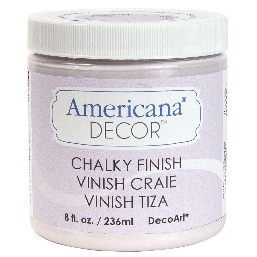 Americana Decor 8-oz. Promise Chalky Finish