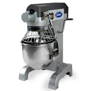 General 10 Qt. Commercial Stainless Stand Mixer by General