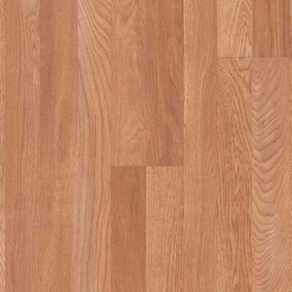 TrafficMASTER Benson Oak 7 mm Thick x 8-5/64 in. Wide x 47-41/64 in. Length Laminate Flooring (24.02 sq. ft. / case)-DISCONTINUED