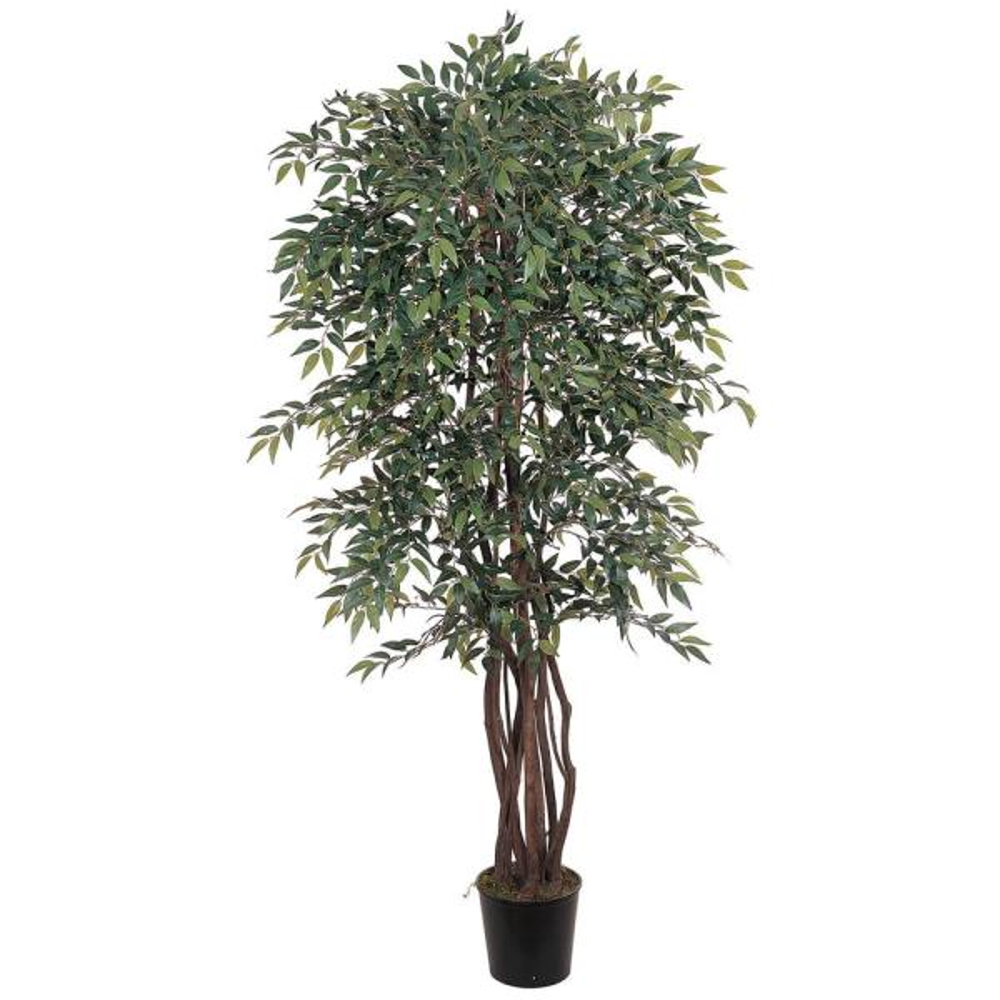 6 ft. Smilax Silk Tree