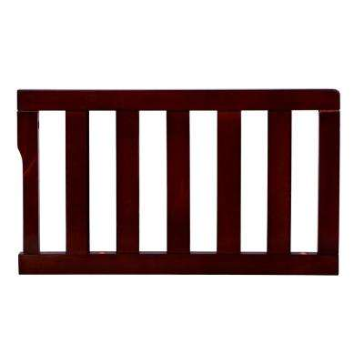 Universal Mocha Toddler Rail (1-Pack)