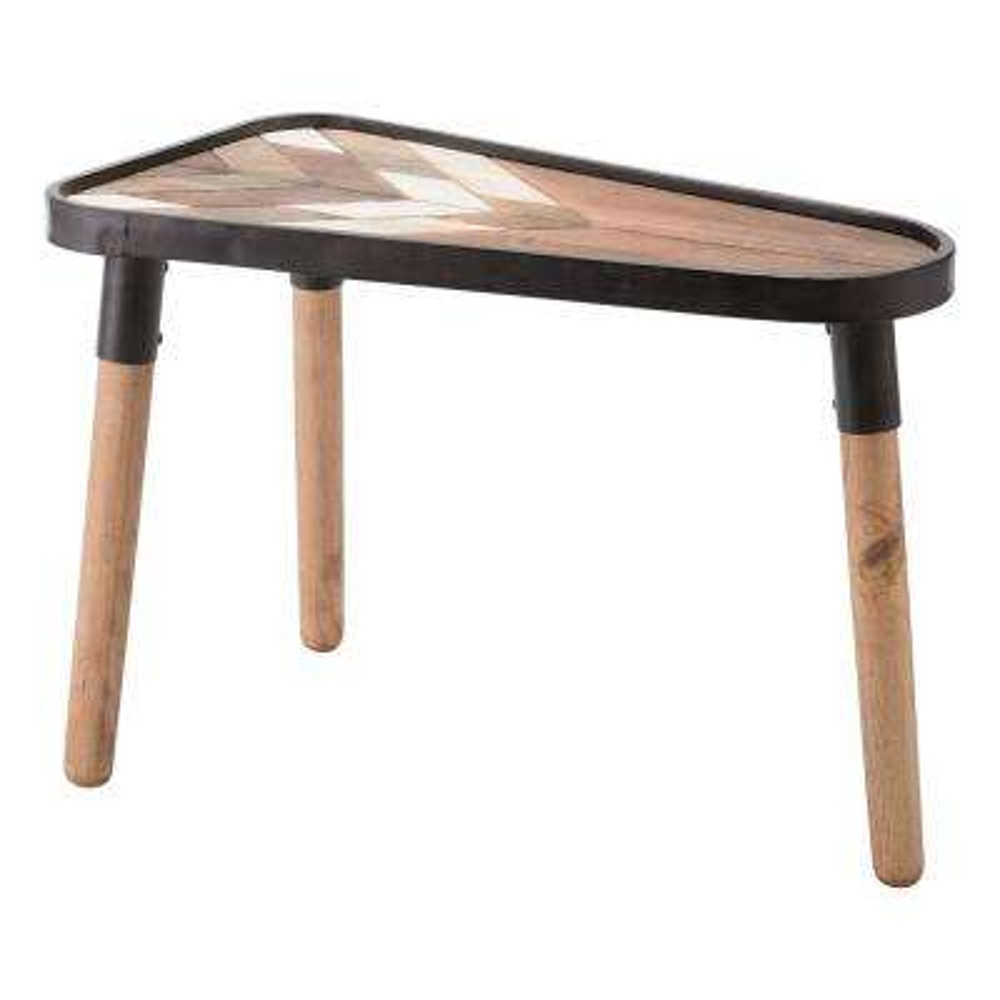 Arrow Brown Small Table