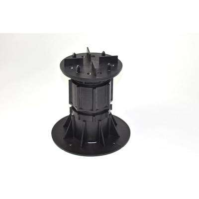 DTG-S5 5.31 in. to 8.46 in. Compatible Deck Wise Adjustable Pedestal Support (8-Pack)