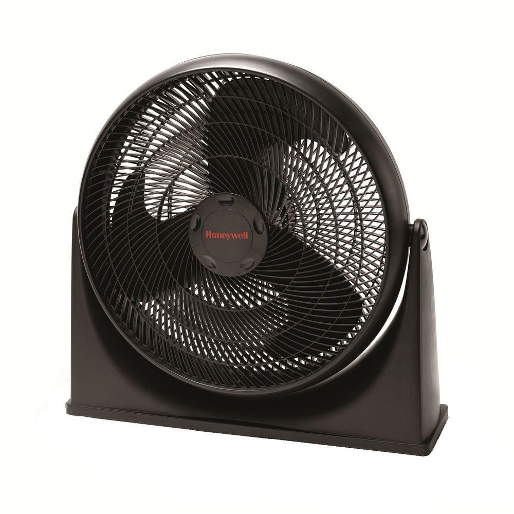 Honeywell 18 inch 3 Speed Turboforce Floor Fan by Honeywell
