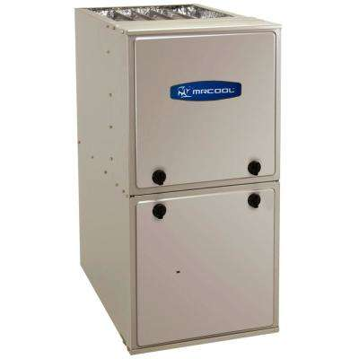 95.5% AFUE 3.5 Ton 100000 BTU Multi-Position Multi-Speed Gas Furnace