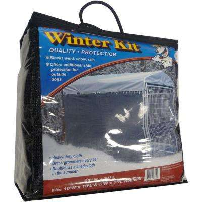 24 ft. x 57 in. Windscreen/Shade Cloth