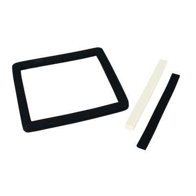 14 in. x 14 in. Universal Roof Air Conditioner Gasket Kit